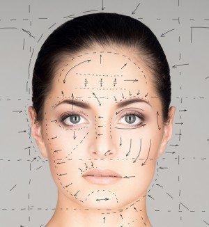 Estetik yüz ameliyatı